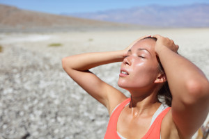 sweat testing to solve your hydration problems